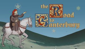 The Road to Canterbury cover