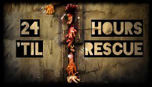 24 Hours 'til Rescue cover