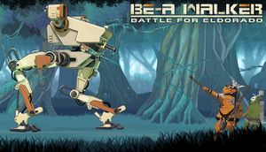 BE-A Walker cover