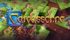 Carcassonne - Tiles & Tactics cover