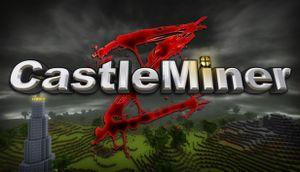 CastleMiner Z cover