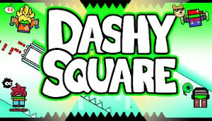 Dashy Square cover