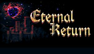 Eternal Return cover