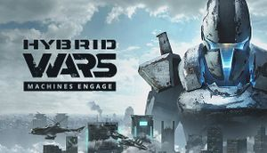 Hybrid Wars cover