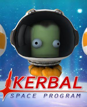 Kerbal Space Program cover