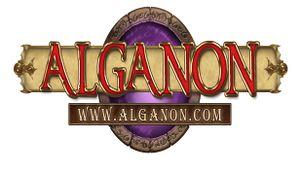 Alganon cover