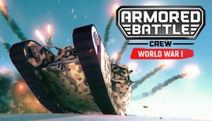 Armored Battle Crew cover