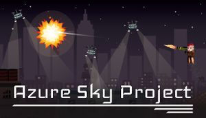 Azure Sky Project cover