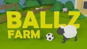 Ballz: Farm cover