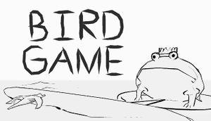 Bird Game cover