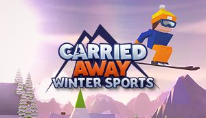 Carried Away: Winter Sports cover