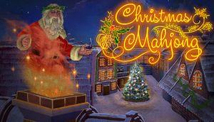 Christmas Mahjong cover
