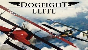 Dogfight Elite cover