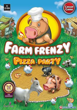 farm frenzy pizza party – Unique Birthday Party Ideas and Themes