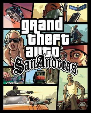 Grand Theft Auto: San Andreas - PCGamingWiki PCGW - bugs, fixes
