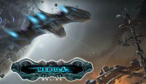 Nebula Online cover