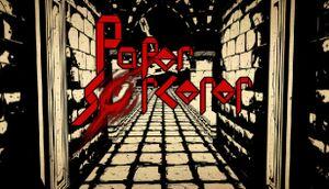 Paper Sorcerer cover