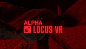 Alpha Locus VR cover