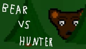 Bear Vs Hunter cover