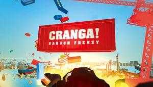 CRANGA!: Harbor Frenzy cover