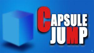 Capsule Jump cover