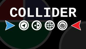 Collider cover