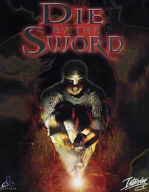 Die by the Sword cover