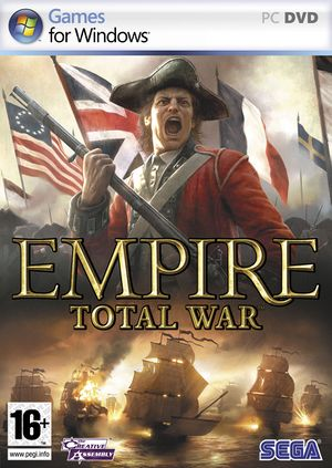 Empire: Total War - PCGamingWiki PCGW - bugs, fixes, crashes