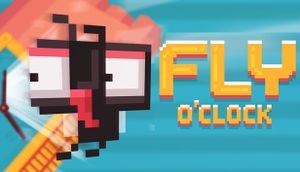 Fly O'Clock cover