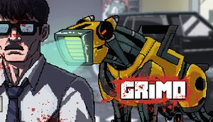 GRIMO cover