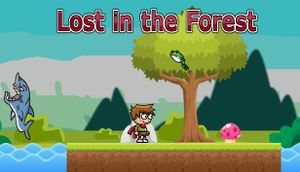 Lost in the Forest cover