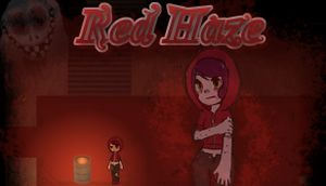 Red Haze cover
