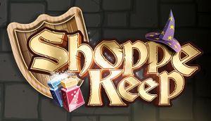 Shoppe Keep cover
