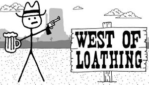 West of Loathing cover
