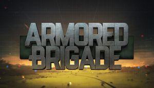 Armored Brigade cover