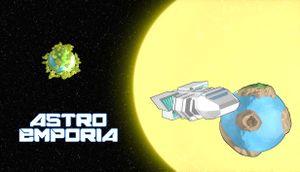 Astro Emporia cover
