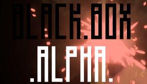 Black Box Alpha cover