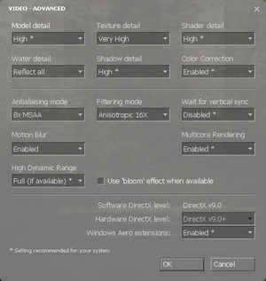 Counter-Strike: Source - PCGamingWiki PCGW - bugs, fixes