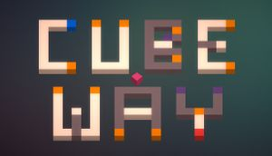 Cube Way cover