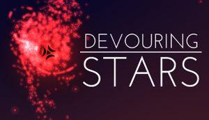 Devouring Stars cover