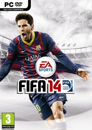 FIFA 14 - PCGamingWiki PCGW - bugs, fixes, crashes, mods