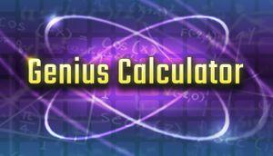 Genius Calculator cover