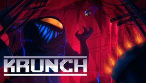 KRUNCH cover