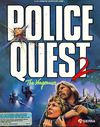 Police Quest II: The Vengeance