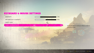 RAGE 2 - PCGamingWiki PCGW - bugs, fixes, crashes, mods