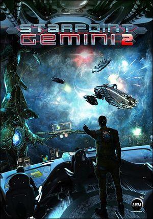 Starpoint Gemini 2 cover