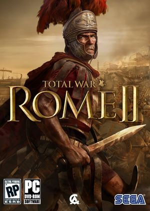 Total War: Rome II - PCGamingWiki PCGW - bugs, fixes