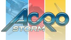 Acro Storm cover