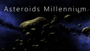 Asteroids Millennium cover