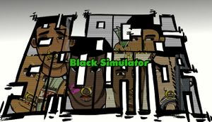 BlackSimulator cover